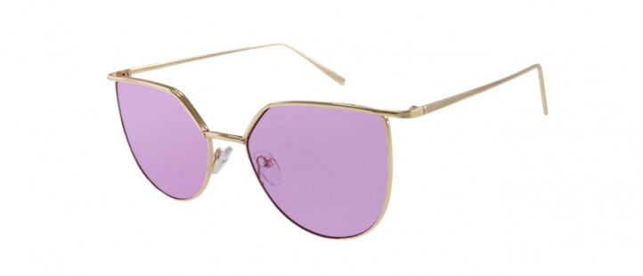 Alton Gold Purple