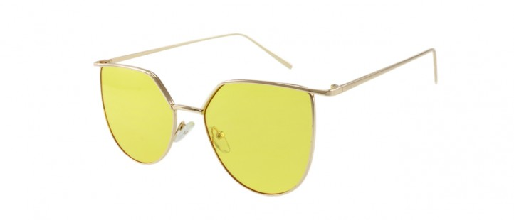 Alton Gold Yellow