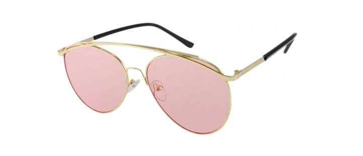 Lincoln Gold Pink