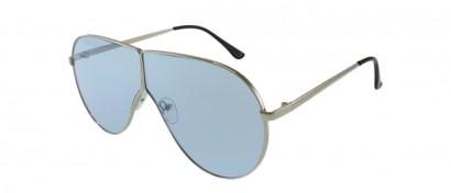 Ocean Silver Blue